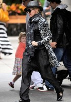Madonna out and about in New York - 8 June 2013