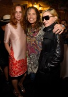 Madonna at Stella McCartney Spring 2014 Collection Presentation (2)