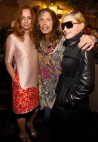 Madonna at Stella McCartney Spring 2014 Collection Presentation (3)