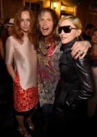 Madonna at Stella McCartney Spring 2014 Collection Presentation (4)