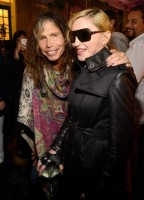 Madonna at Stella McCartney Spring 2014 Collection Presentation (5)