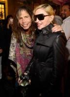 Madonna at Stella McCartney Spring 2014 Collection Presentation (5)