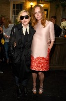 Madonna at Stella McCartney Spring 2014 Collection Presentation (12)