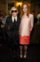 Madonna at Stella McCartney Spring 2014 Collection Presentation (13)