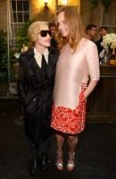 Madonna at Stella McCartney Spring 2014 Collection Presentation (16)