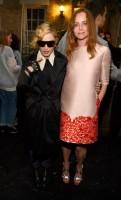 Madonna at Stella McCartney Spring 2014 Collection Presentation (19)