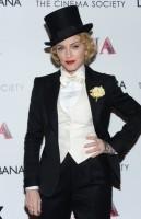 Madonna MDNA Tour Premiere Screening Paris Theater New York (6)