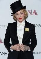 Madonna MDNA Tour Premiere Screening Paris Theater New York (7)