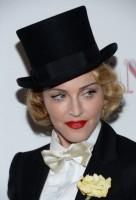 Madonna MDNA Tour Premiere Screening Paris Theater New York (9)