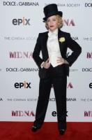 Madonna MDNA Tour Premiere Screening Paris Theater New York (11)