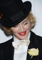Madonna MDNA Tour Screening Paris Theater New York - Part 03 (5)
