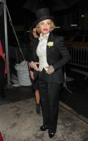 Madonna MDNA Tour Premiere Screening Paris Theater New York - Part 04 (1)