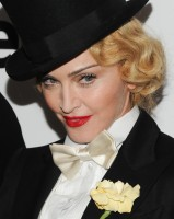 Madonna MDNA Tour Premiere Screening Paris Theater New York - Part 04 (3)