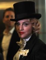 Madonna MDNA Tour Premiere Screening Paris Theater New York - Part 04 (11)