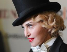Madonna MDNA Tour Premiere Screening Paris Theater New York - Part 04 (13)