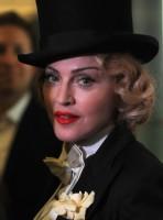 Madonna MDNA Tour Premiere Screening Paris Theater New York - Part 04 (14)