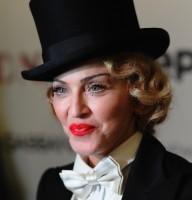 Madonna MDNA Tour Premiere Screening Paris Theater New York - Part 04 (21)