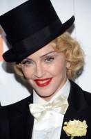 Madonna MDNA Tour Premiere Screening Paris Theater New York - Part 04 (23)