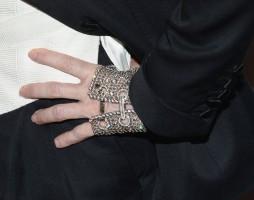 Madonna MDNA Tour Premiere Screening Paris Theater New York - Part 04 (24)