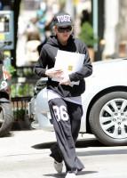 Madonna at the Kabbalah Centre in New York - 22 June 2013 (4)