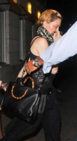 Madonna out and about in Manhattan - 28 June 2013 - update (1)