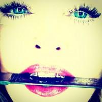 Madonna Terry Richardson Harpers Bazaar (1)