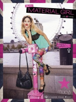First look at Rita Ora for Material Girl - Madonna and Lola (2)