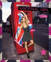 First look at Rita Ora for Material Girl - Madonna and Lola (3)