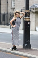 First look at Rita Ora for Material Girl - Madonna and Lola (16)