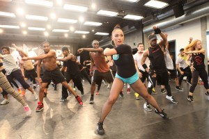 Madonna Hard Candy Workout Epix Official Press Pictures (7)