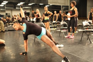 Madonna Hard Candy Workout Epix Official Press Pictures (9)