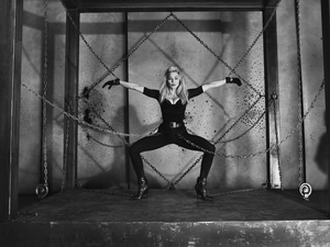 New Madonna The MDNA Tour Promo Pictures by Epix (1)