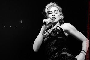 New Madonna The MDNA Tour Promo Pictures by Epix (2)