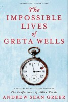 Madonna to bring The Impossible Lives of Greta Wells to the big screen