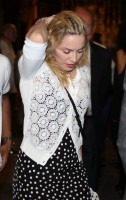 Madonna at the classic music festival in Menton - 9 August 2013 (1)