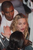 Madonna at the classic music festival in Menton - 9 August 2013 (2)