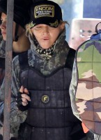 Madonna enjoys a game of paintball in the south of France - update (5)