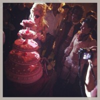 Madonna birthday party in Nice - 17 August 2013 - update (1)