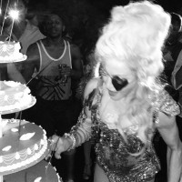 Madonna birthday party in Nice - 17 August 2013 - update (4)