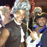 Madonna birthday party in Nice - 17 August 2013 - update 2 (2)