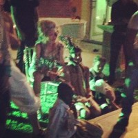 Madonna birthday party in Nice - 17 August 2013 - update 2 (6)