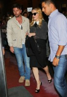 Madonna visits the Hard Candy Fitness Center in Rome - 20 August 2013] (3)