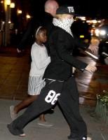 Madonna at the Kabbalah Centre, New York - 13 September 2013 (2)