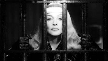 Madonna & Steven Klein SecretProjectRevolution - HQ Pictures (13)