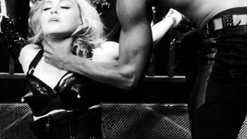 Madonna & Steven Klein SecretProjectRevolution - HQ Pictures (14)