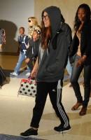 Madonna arrives at JFK airport in New York - 3 September 2013 (5)
