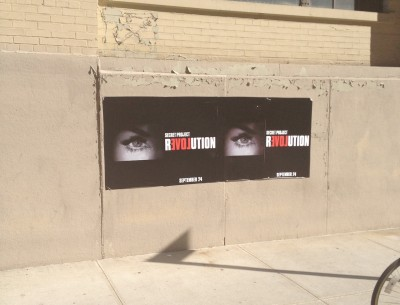 Madonna SecretProjectRevolution Promo New York (1)