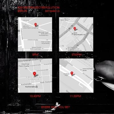 Madonna Secret Project Revolution World Tour Berlin