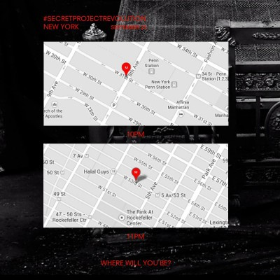 Madonna  SecretProjectRevolution World Tour New York