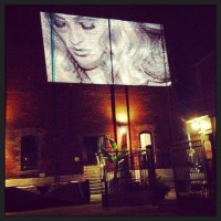 Madonna Secret Project Revolution Screening Toronto Alex (4)